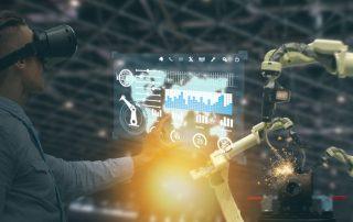 VR und AR in der Industrie