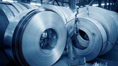Headhunter für Stahlindustrie